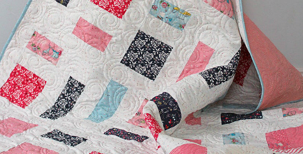 Little Wonder Quilt Pattern