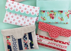 Pretty Little Pouches 2 Pattern