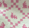 Bunny Love Quilt Pattern