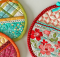 Egg Pot Pinchers Pattern