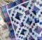 Jacob's Ladder Lap Quilt Pattern