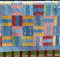 Denim Rails Quilt Pattern
