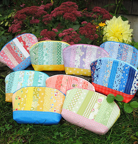 Stasia Pouch Pattern