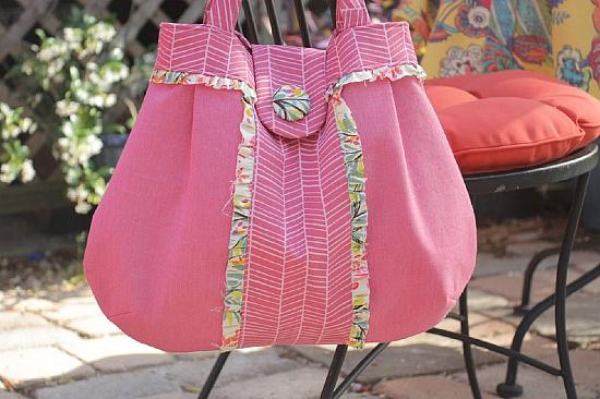 Corabelle Bag Pattern