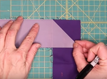 10 Clever Template Hacks for Easier Quilt Making