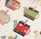 Watering Cans Quilt Pattern