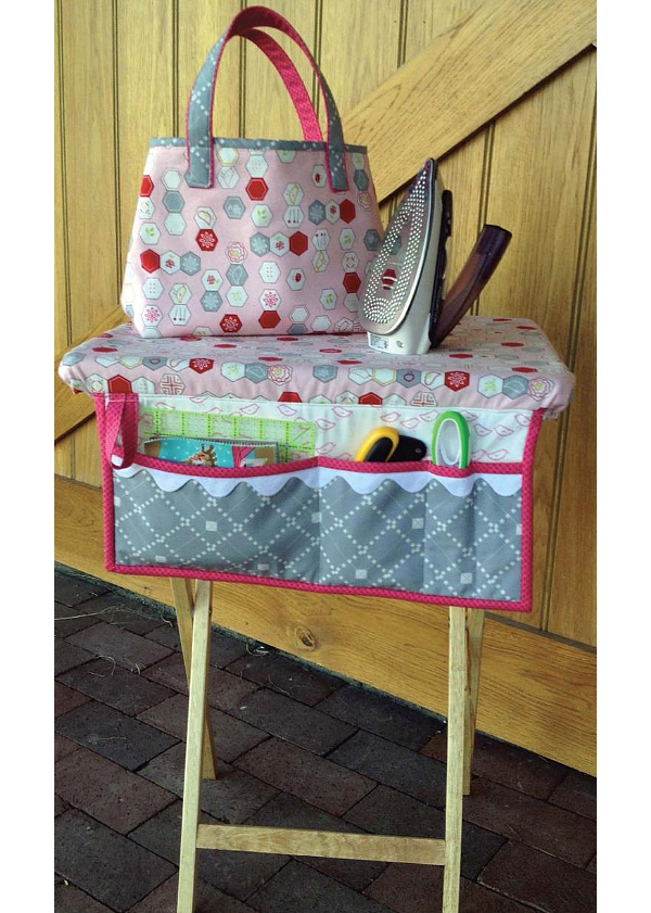 Portable Creation Station Pattern