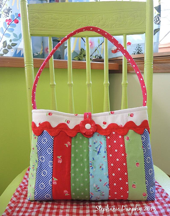 Hailee Bag Pattern