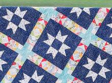 La Luna Quilt Pattern