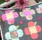 Perky Posies Pillow Pattern