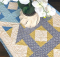 Nothing Like Home Table Runner Pattern