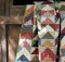 Wild Goose Wednesday Quilt