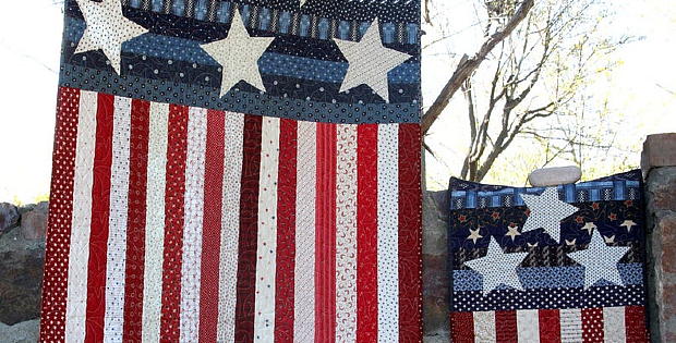 Freedom Quilt Pattern