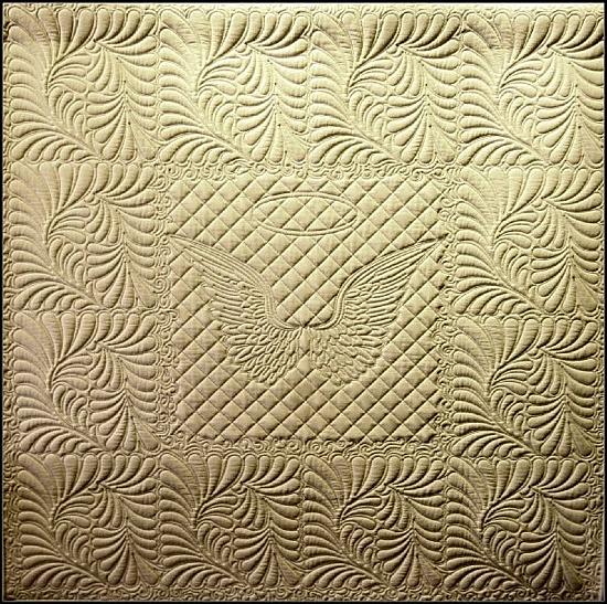 Angel Baby Quilt Pattern