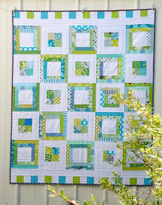 Alice Quilt Pattern