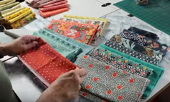7 Mistakes to Avoid When Choosing Fabric for a Quilt