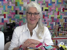 How to Make a Simple Quilt That's Truly Scrappy