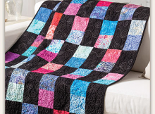 Jewels Quilt Pattern