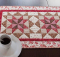 Adelaide Table Runner Pattern