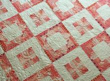 Diamonds Squared! Quilt Pattern