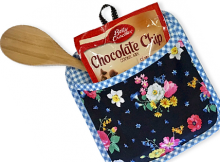 Potholder Plus Tutorial