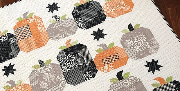 Hocus Pocus Quilt Pattern