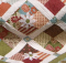 Nanny Sharon's Picnic Quilt Pattern