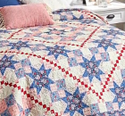 Tips for Styling Bed Quilts
