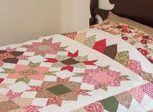 Briar Patch Quilt Pattern