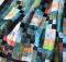 Woodland Daybreak Quilt Pattern
