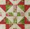 Continental Quilt Pattern