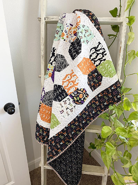 Mayberry Quilt Pattern