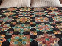 Charlotte Quilt Pattern