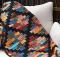Hampton Court Quilt Pattern