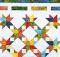 Stardust Quilt Pattern