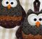 Owl Tea Towel and Hot Pad Pattern