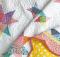 30s Stars Quilt Pattern