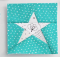 Tiny Star Quilt Block Pattern