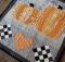 Patchwork Pumpkins Pattern