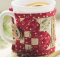 Coffee Mug Cozy Pattern