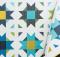 Compass Star Quilt Pattern