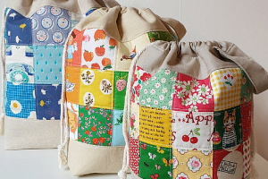 Crafty Sacks Pattern