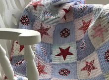 Star Gazer Quilt Pattern