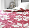 Knitted Star Quilt Pattern