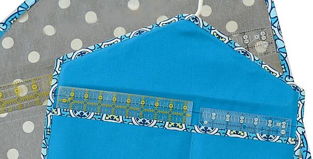 Ruler Keeper Pattern
