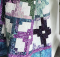Puzzle Play Quilt Pattern
