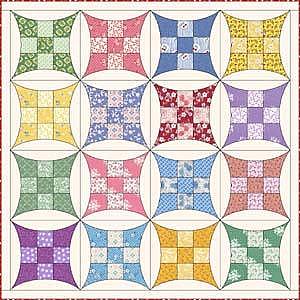 Hanna's Quilt Pattern