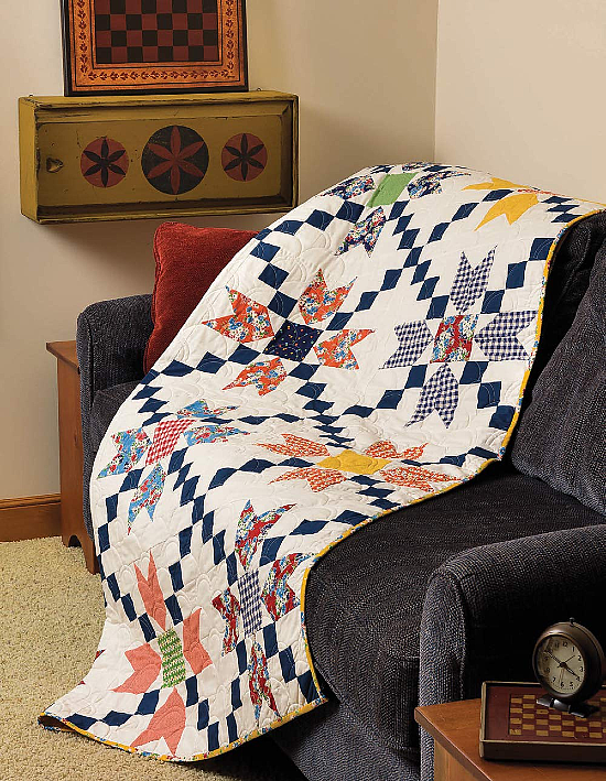 Best of Moda Bake Shop: A Sweet Batch of Quilts Perfect for Precuts