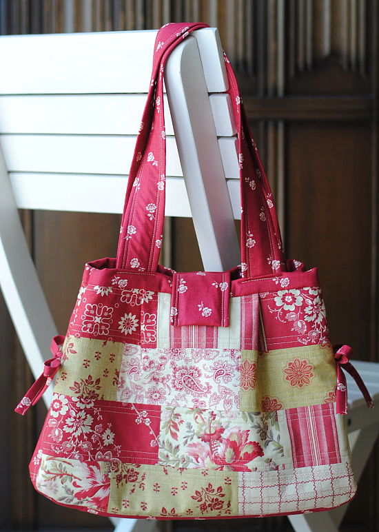 Louisa Bag Pattern