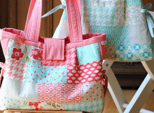 Louisa Bag Pattern